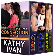 New Orleans Connection -- Kathy Ivan