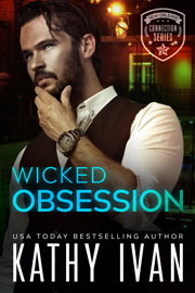 Wicked Obsession -- Kathy Ivan