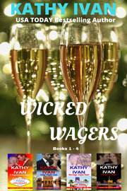 Wicked Wagers: Box set